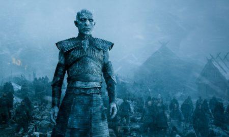 """Главните ликови од """"Игра на престолите"""" подготвени за зимата (ВИДЕО)"""