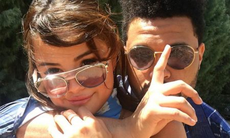 """Селена и Д Викенд се највљубениот пар на """"Коачела"""" (ФОТО)"""