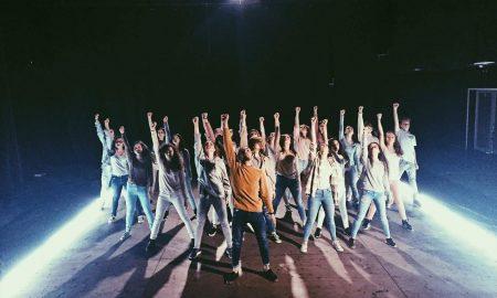 """Да им помогнеме на """"Беатрикс кру"""" да одат на светското првенство во модерни танци!"""