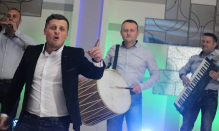 Дарко Билбиловски - амбасадор на македонскиот фоклор во Холандија