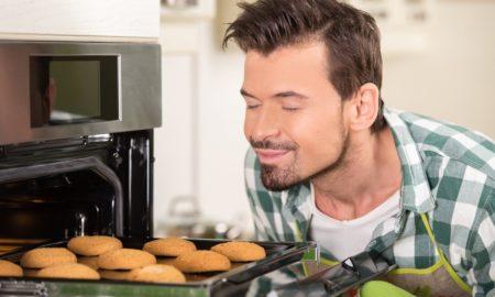 Ново истражување: Од самиот мирис на храната се зголемува телесната тежина