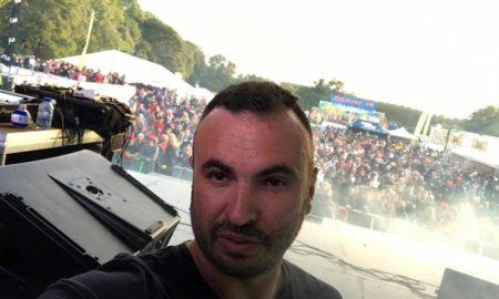 Македонскиот диџеј Деан Мицкоски оствари соработка со познатиот продуцент Роланд Кларк