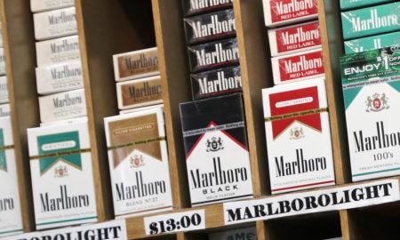 Њујорк - американски град со најскапи цигари
