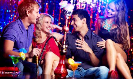 ИСТРАЖУВАЊЕ: Наргилето сепак е поштетно од цигарите