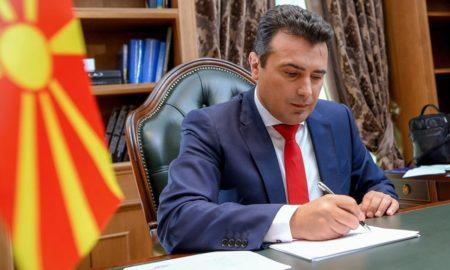 Премиерот Заев го осуди терористичкиот напад во Барселона