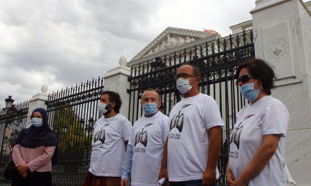 МАРШ ЗА ЧИСТ ВОЗДУХ: Граѓанскиот сектор бара мерки за намалување на загадувањето