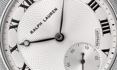 """Ралф Лаурен"" - часовник од 206.000 долари"