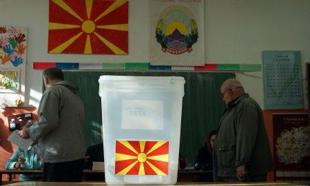 Сите избирачки места отворени навреме