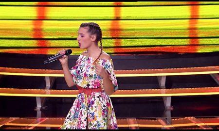 ДЕТСКИ ЕВРОСОНГ: Слушнете ја песната на македонската претставничка Мина Блажев (ВИДЕО)