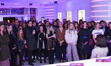 Крај на есенското издание Моден викенд Скопје (ФОТО)