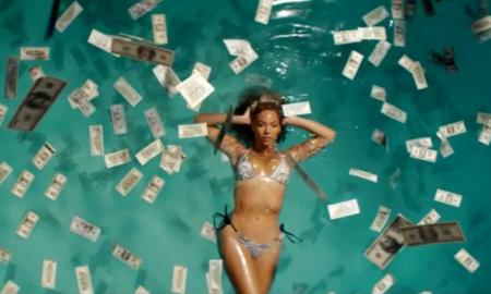 """""""ФОРБС"""": Бијонсе е најплатената жена во светот на музиката"""