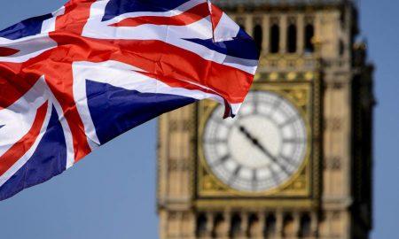 Британија ќе ја напушти ЕУ на 29 март 2019 година во 23 часот
