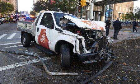 Порака од напаѓачот во Менхетн - нападот е во име на ИД (ВИДЕО)