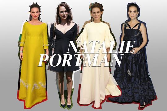 """""""Вог"""" ги прогласи десетте најдобро облечени славни жени во 2017 година"""