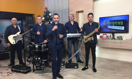 ПЕРФЕКТ БЕНД: Ќе ја вратиме кај младите љубовта и почитта кон македонската народна музика
