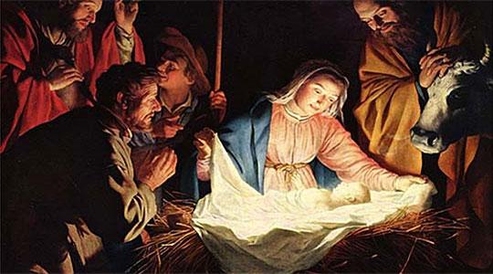 Бадник - предвестие за Божик