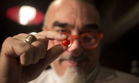 Во Израел одгледале најмал домат во светот - со големина на боровница