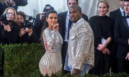 Новото бебе на Ким и Канје ќе се вика Чикаго Вест