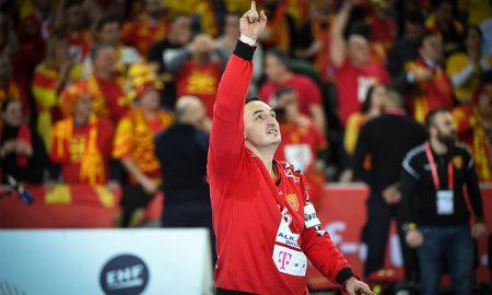 ЕХФ објави специјално видео за македонските навивачи
