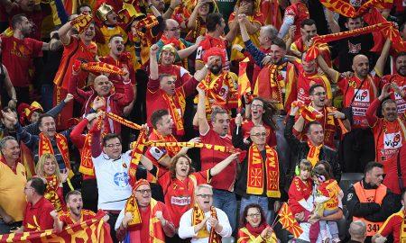 Македонија со триумф над Словенија го почна ЕП