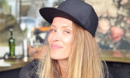 ГО ПРОМЕНИ ИМИЏОТ: Каролина Гочева стана русокоса (ФОТО)