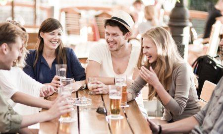 Повеќе генетски сличности споделуваме со пријателите отколку со странците