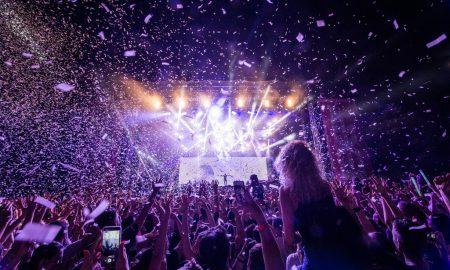 Егзит е официјално најдобар фестивал во Европа!