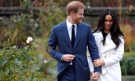 Принцот Хари и Меган го поканија Обама на свадба