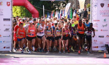 СИТЕ НА СТАРТНАТА ЛИНИЈА: Уште 8 дена за пријавување на Виз Ер Скопски маратон