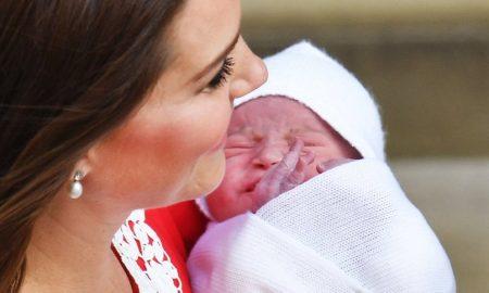 Синот на Вилијам и Кејт ќе се вика Луис Артур