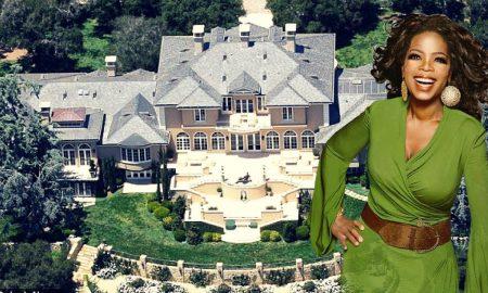 Опра Винфри има најскапа вила во Холивуд (ВИДЕО)