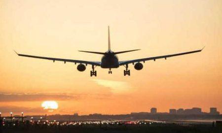 Најкраткиот меѓународен лет трае осум минути