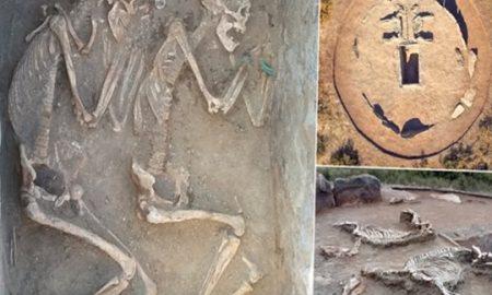 Пронајдени Ромео и Јулија стари 5.000 години