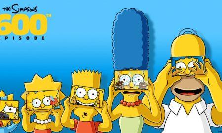 """""""Симсонови"""" се враќаат со нова 30-та сезона"""