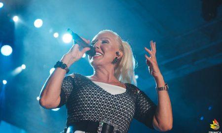Повеќе десетина илјади посетители на настапот на Брена во Струмица (ФОТО)