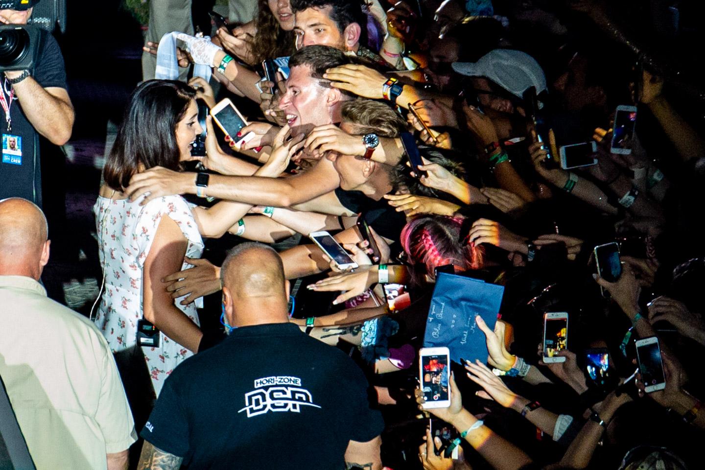 """Магија на """"Островот на слободата"""" - Лана Дел Реј го освои фестивалот """"Сигет"""" (ФОТО)"""