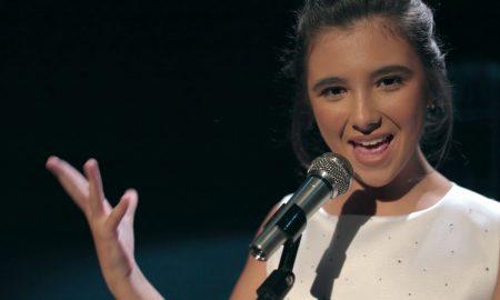 ОДЛИЧЕН НАСТАП ЗА МАРИЈА: Македонија заврши дванаесетта на детската Евровизија